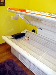 Banning Tanning Beds for Teens
