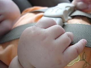 FINALLY:Car Seat Recommendations Changed