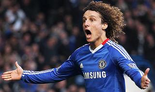 Ramires and David Luiz Score to Defeat Manchester City