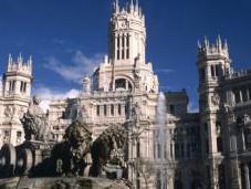 Little More Spanish Honeymoons
