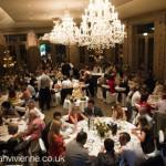 Fawsley Hall by Northampton wedding photographer Sarah Vivienne
