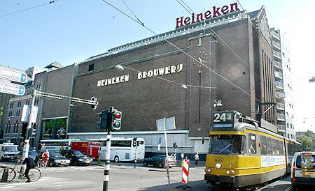 Brewery Tours Around The World