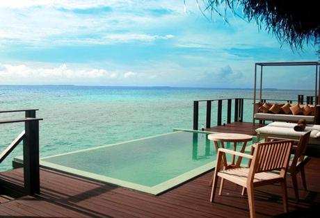 Maldives honeymoons
