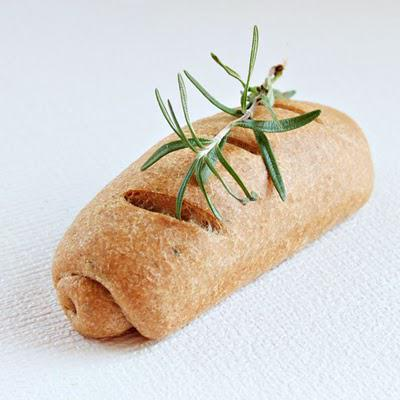 Olive oil Rosemary Bread