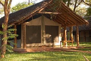 Kenya Adventure Of tents c&s and lodges & Kenya Adventure: Of Tents Camps and Lodges - Paperblog