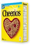 Winners: CSN and Cheerios