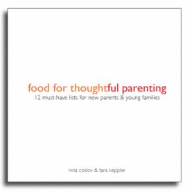 Read It: Food For Thoughtful Parenting