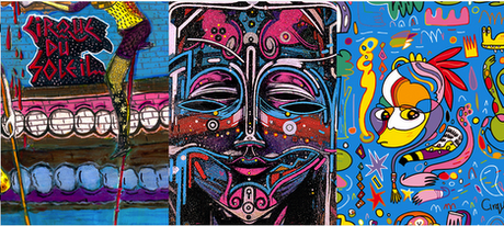 Safewalls — 3 Visions Of Totem