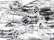 Research Sketches Akos Szaz