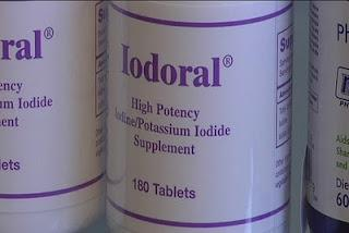 Potassium Iodide for Kids?