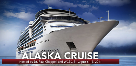10 Reasons to Consider the Alaska Cruise!