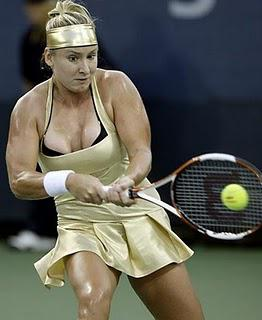 Happy Birthday Bethanie Mattek-Sands!