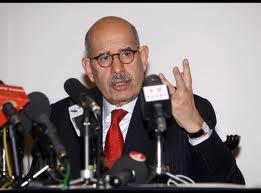 Egypt deserves better than Mohamed ElBaradei.