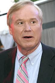 Chris Matthews Wrong on This One.