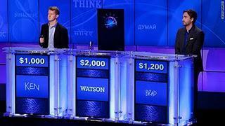 Man vs. Machine: Barely a Contest