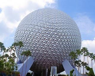The Experience of Disney World