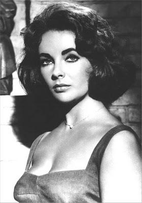 Elizabeth Taylor, 'world's most beautiful woman,' RIP