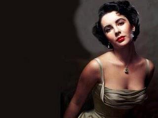 Goodbye Elizabeth Taylor