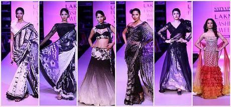 Satya Paul at LFW Summer/Resort 2011