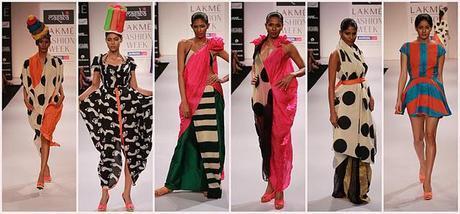 Lakme Fashion Week  Summer/Resort 2011