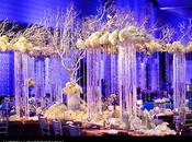 Cinal Taju's Fabulous Reception Decor