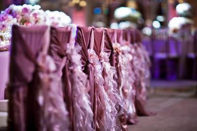Cinderella's Fairytale Reception