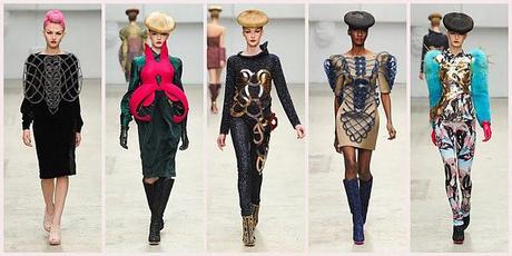 Fashion Spotlight: Manish Arora Creates Magic