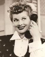 Top 11 Comedy Heroines: Lucille Ball
