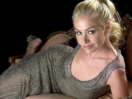 Top 11 Comedy Heroines: Portia de Rossi-DeGeneres