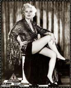 Top 11 Comedy Heroines: Mae West