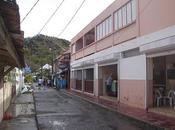 Bourg Saintes, Iles Saintes