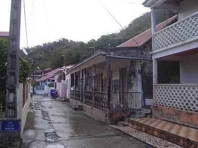 Bourg des Saintes, Iles des Saintes