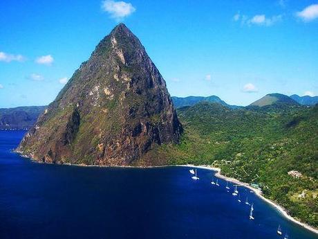 Honeymoons in St Lucia