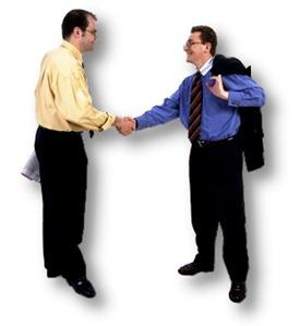Business-partner-non-disclosure