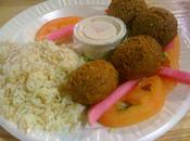 Hunt: Search Tasty Middle Eastern Food Mitten!