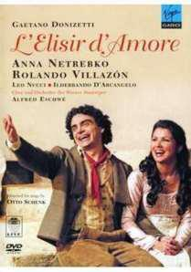 Donizetti operas–three score and counting, all totaled
