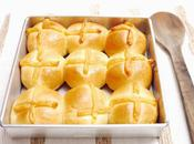 Cross Buns