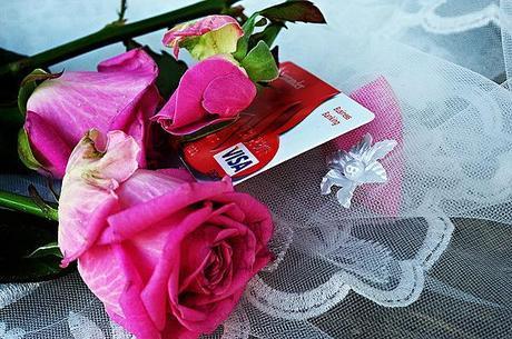 wedding blogs vs magazines in the uk rose veil credit card