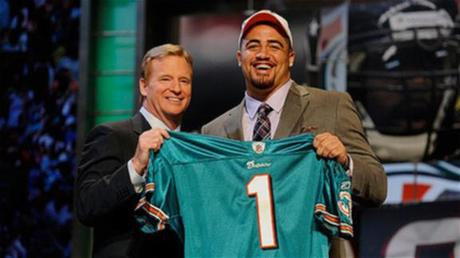 NFLPA boycott the NFL Draft