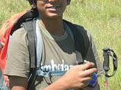 Aditya's Giants Trail December 2010