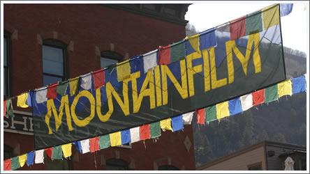 More Guests Announced For Mountainfilm Festival