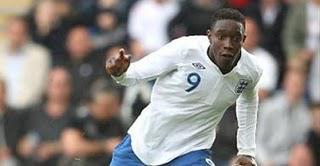 England U21s Hammer Denmark 4-0