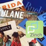 Zinch.com provides easy entry to the college application process