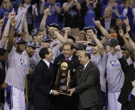 Duke vs. Hampton: A Back-to-Back Beginning