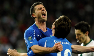 Spain and Italy Closer to Euro 2012 Qualification