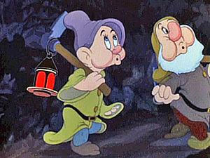 Snow White and the Seven Dwarfs is the first a...