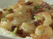 Shrimp Grits- It's What We're Having Dinner!