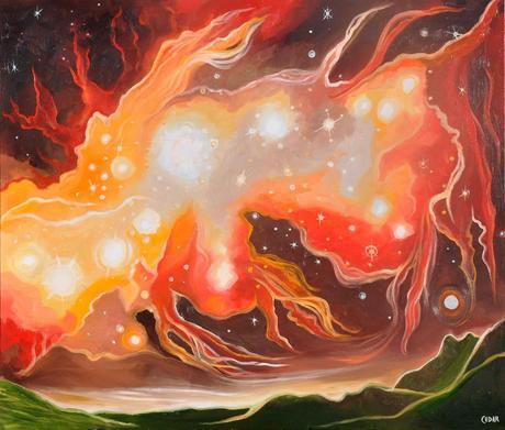 Stellar Inferno