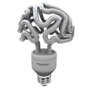 Brain Bulbs