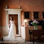Kelmarsh Hall by Northampton wedding photographer Sarah Vivienne